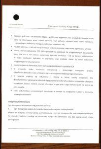 Deklaracja dostępności strona 4